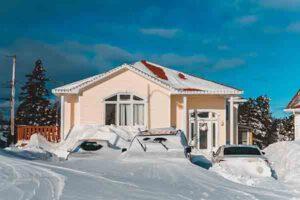 winter house warehouse supply inc
