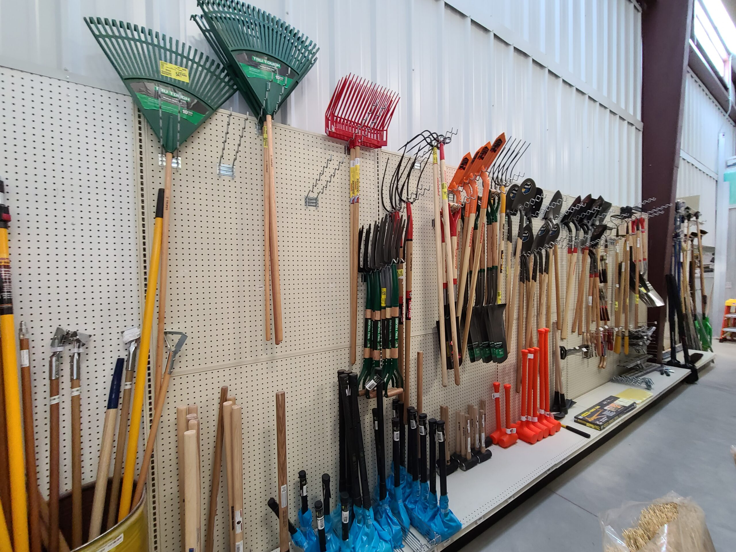 warehouse supply in LaSalle service