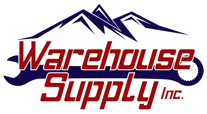 Warehouse Supply Logo