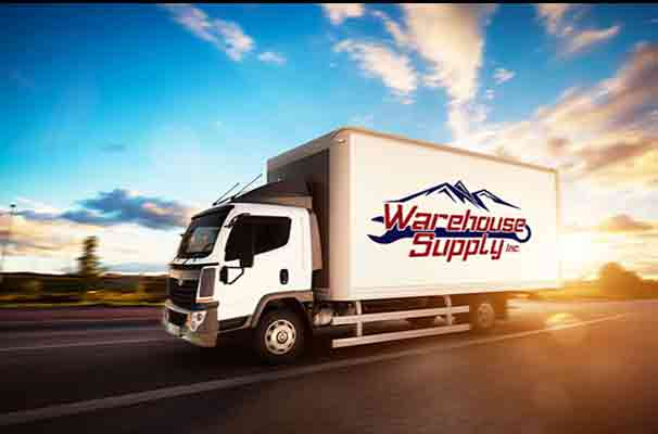warehouse supply inc truck