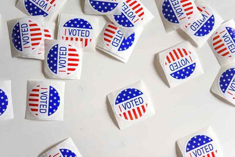 Vote warehouse supply