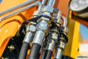 hydraulic hoses warehouse supply inc LaSalle